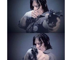 air and norman reedus image