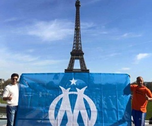 marseille, om, and supporteurs image