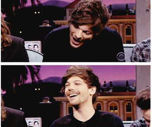 louis, tomlinson, and cute image
