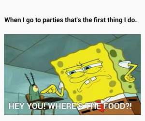 food, funny, and hilarious image