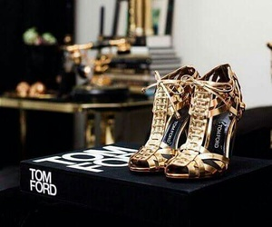 fashion, shoes, and tom ford image