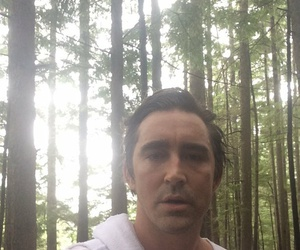 lee pace and twitter image