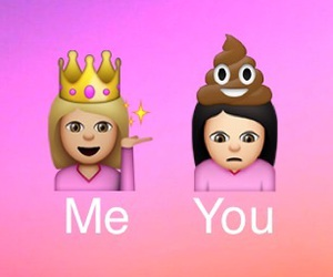 girl, me, and Queen image
