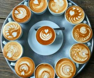 coffee, food, and autumn image