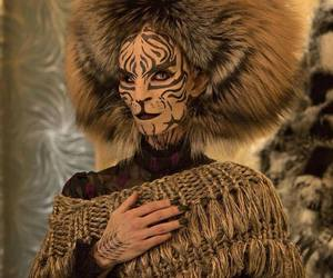 tigris, the hunger games, and mockingjay image