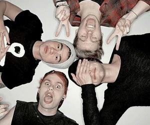 5sos, boys, and LUke image