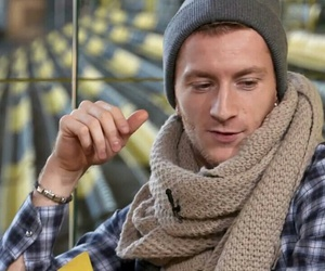 handsome and marco reus image