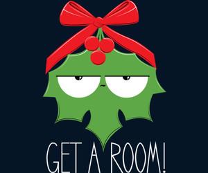art, christmas, and funny image