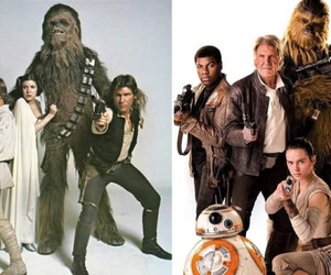 cinema, filme, and han solo image