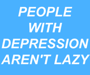 depression, quotes, and Lazy image