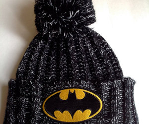etsy, hipster beanie, and superman beanie image