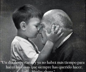 frases and grandfather image