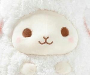 japan, sheep, and doll image