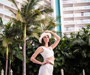 fashion, hawaii, and j crew image