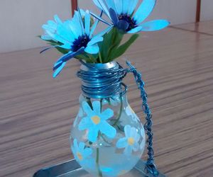 creative, diy, and flower image