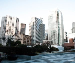 architecture, buildings, and high rise image