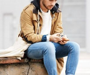 style, boy, and Hot image