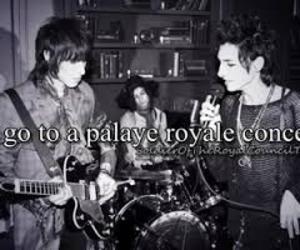 band and palaye royale image