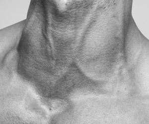 neck, art, and hot sexy cute image