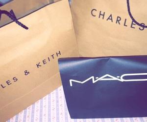 abu dhabi, mac, and mall image