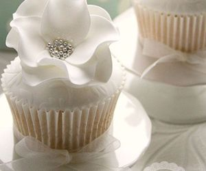 beautiful, cupcake, and dulce image