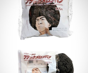 funny and Afro image