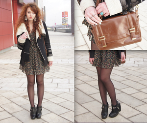 girl, lookbook, and Poland image