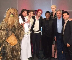 5sos, star wars, and 5 seconds of summer image
