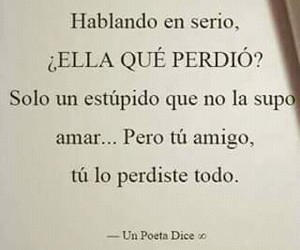 frases and love image