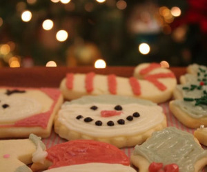cakes, Cookies, and drinks image