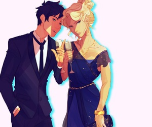 percabeth and annabeth image