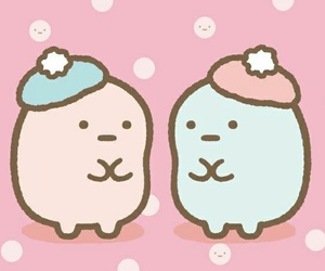 japan, kawaii, and pink image