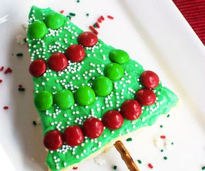 Cookies, holiday, and sweets image
