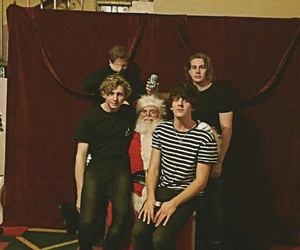 band, boys, and december image