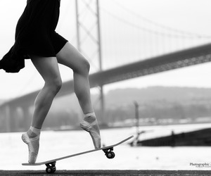 pointe shoes image
