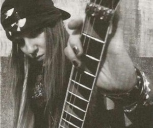 alexi laiho and children of bodom image