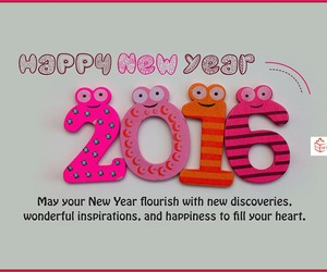 new year wallpapers, new year pictures 2016, and new year images image