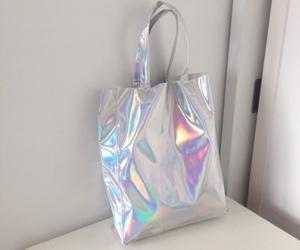 bag, grunge, and pale image
