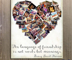 etsy, bff gift, and best friends gift image