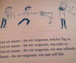 boy, dancing, and deutsch image