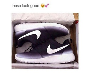 nike, shoes, and beautiful image