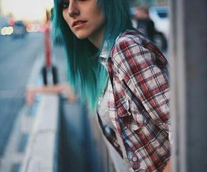 bluehair, mydigitalescape, and piercethealex image