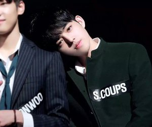Seventeen, coups, and scoups image