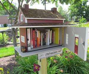 books, cool, and diy image