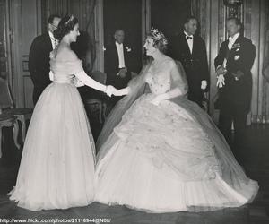1951, elegance, and vintage image