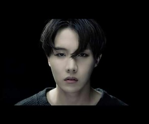 jhope, bts, and run image