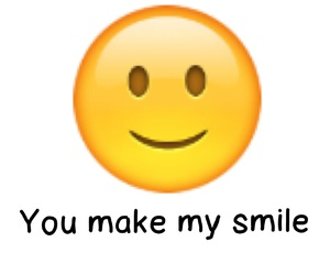 i, images, and smile image