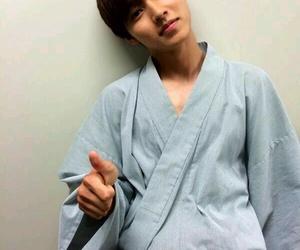 actor, boy, and yamazaki image