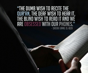 allah, hereafter, and islamic quotes image