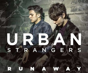 urban strangers, runaway, and alex image